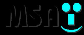 Logo MSAI